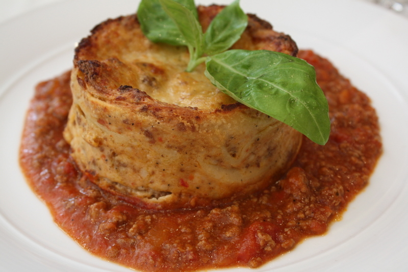 timballo at il punto